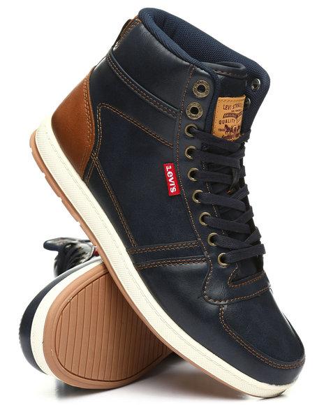 Levi's - Stanton Burnish BT Shoes