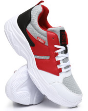 Parish - Color Block Jogger Sneakers-2361124