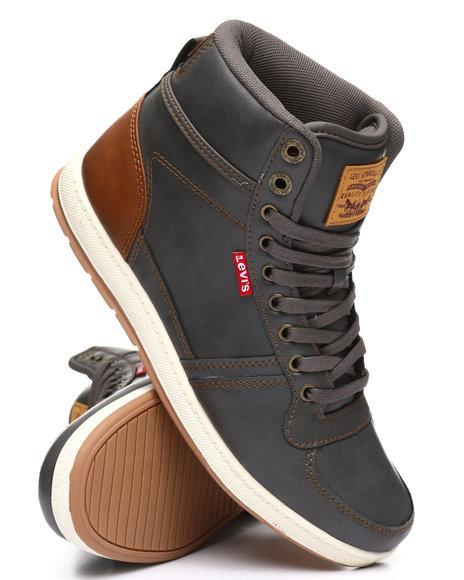 Levi's - Stanton Burnish BT Shoes