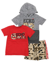Boys - 3 Pc Knit Set (2T-4T)-2350707
