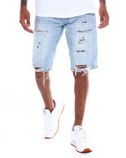Jordan Craig - Blown out Denim Short-2363357