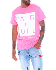 Spring-Summer-M - Paid in Full Tee-2363057