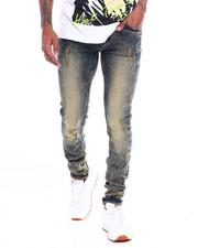 85a85f2cff0ca0 Jeans - Dirty Wash Distressed Skinny fit Jean-2363220