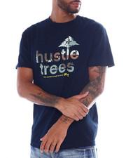 LRG - HUSTLE TREES TEE-2363585