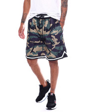 Spring-Summer-M - Camo Basketball short-2363405