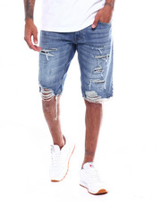 Jordan Craig - Blown out Denim Short-2363374