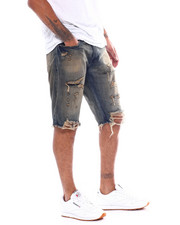Jordan Craig - Blown out Denim Short-2363348