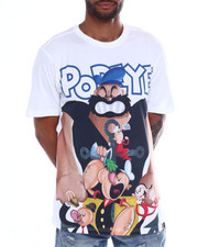 deKryptic - BRUTUS VS POPEYE TEE-2363257
