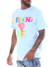 Diamond Supply Co - WATERCOLOR SS Tee-2363149