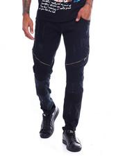 Jeans - Moto Zipper Rip Jean-2363230