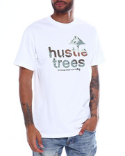 LRG - HUSTLE TREES TEE-2363535