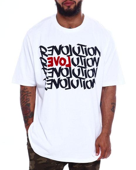 Sean John - Revolution S/S Tee (B&T)
