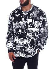 Sean John - Protest Crew Sweatshirt (B&T)-2362628