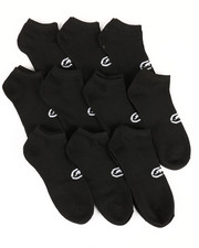 DRJ SOCK SHOP - 10 Pack Low Cut Socks-2356726