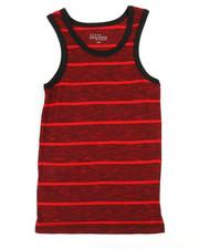 Tops - Stripe Tank Top (8-20)-2362896