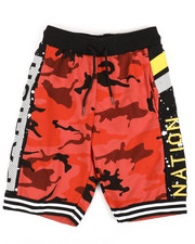 Boys - French Terry Shorts (8-20)-2362665