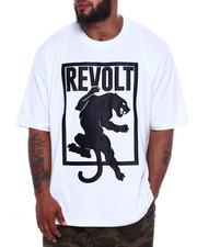 Sean John - Revolt Panther S/S Tee (B&T)-2362609