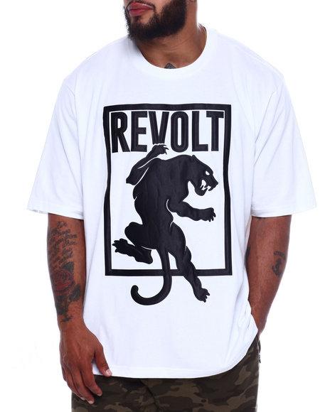 Sean John - Revolt Panther S/S Tee (B&T)