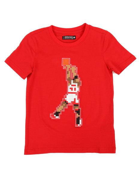 Hudson NYC - Digital Goat Hooper T-Shirt (5-18)