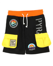 Boys - Outdoors Shorts (5-18)-2361829