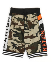 Boys - French Terry Shorts (8-20)-2362660