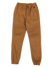 Phat Farm - Stretch Washed Twill Moto Jogger Pants (8-20)-2363497