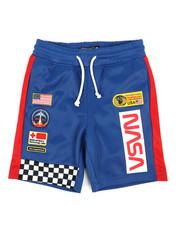 Shorts - Raceway Nasa Shorts (5-18)-2361844