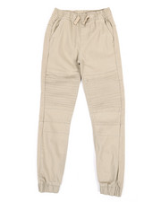 Phat Farm - Stretch Washed Twill Moto Jogger Pants (8-20)-2363507