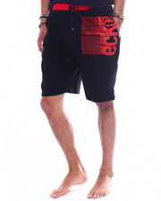 Ecko - Mens Knit Sleep Shorts-2364800