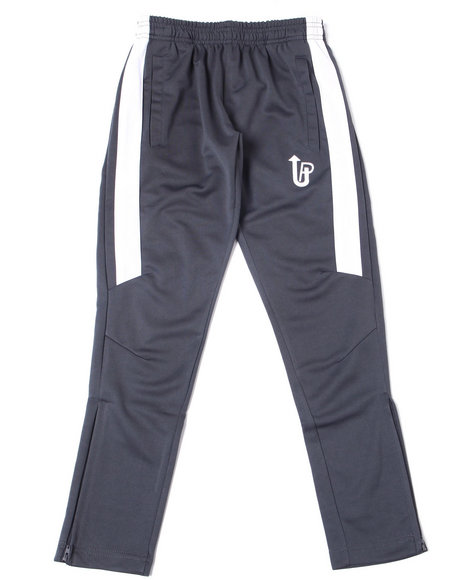Arcade Styles - Tricot Pant W/Zippers (8-20)