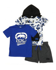 Boys - 3 Pc Knit Set (4-7)-2350695