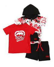 Boys - 3 Pc Knit Set (2T-4T)-2350699