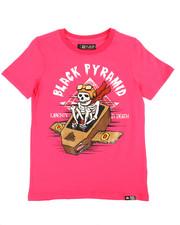 Boys - Kamikaze Bones T-Shirt (5-18)-2361587