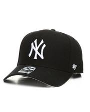 '47 - New York Yankees Cold Zone 47 MVP Wool Cap-2360006