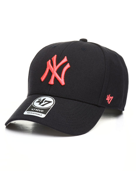 '47 - New York Yankees 47 MVP Wool Cap