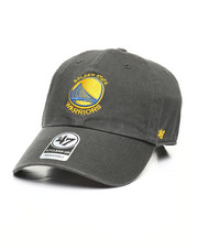 '47 - Golden State Warriors Clean Up 47 Strapback Cap-2353261