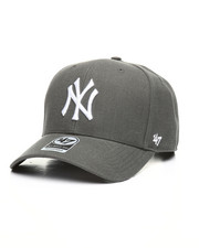 '47 - New York Yankees Cold Zone 47 MVP Wool Cap-2360005