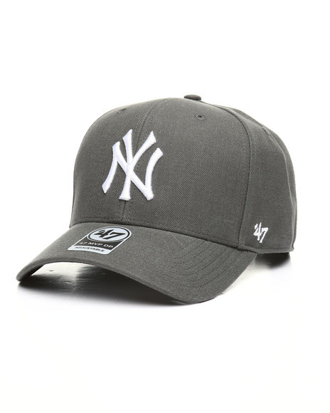 b61a8ae80611d Buy New York Yankees Cold Zone 47 MVP Wool Cap Women s Hats from  47 ...