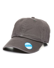 Hats - Basic Youth Dad Hat-2351608