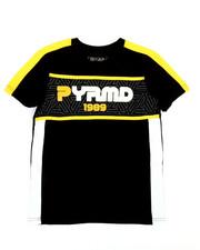 Tops - Pyramid 1989 T-Shirt (5-18)-2361478