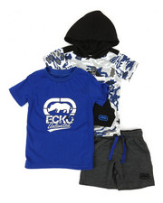 Boys - 3 Pc Knit Set (2T-4T)-2350691