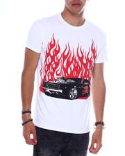 Men - Hot Ride Jewel Tee-2364715