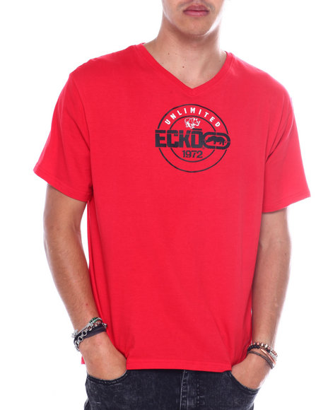 Ecko - Chest Log T-Shirt