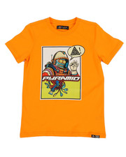 Black Pyramid - Perfecto Robot T-Shirt (5-18)-2361531
