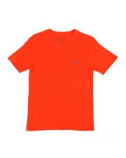 Boys - Nautica Logo Printed Tee (8-20)-2361347