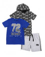 Boys - 3 Pc Knit Set (4-7)-2350687