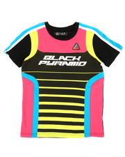 Black Pyramid - Fast Way T-Shirt (5-18)-2361505
