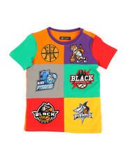Boys - Square T-Shirt (5-18)-2361461