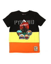 Boys - Outdoors T-Shirt (5-18)-2361427