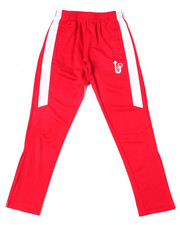Boys - Tricot Pant W/Zippers (8-20)-2364409